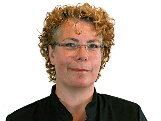 Elisabeth Ribnell - Leg. kiropraktor